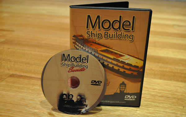 Model-Ship-Building-DVD