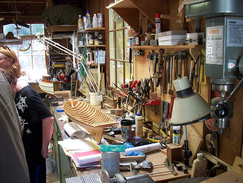 Model Ship Building Tools You Need